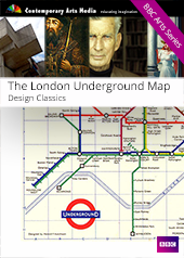 Design Classics : The London Underground Map
