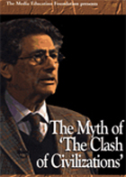 Edward Said: The Myth of the