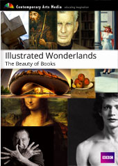 The Beauty of Books - Illustrated Wonderlands