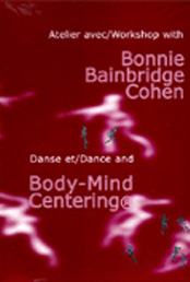 Dance and Body-Mind Centering STOCKTAKE - Last Copy!
