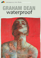 Waterproof - Graham Dean