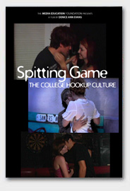Spitting Game - The College Hookup Culture