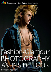 Fashion/glamour an inside look - series