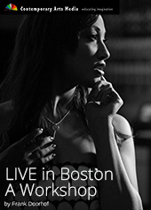 Live in Boston