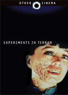 Experiments in Terror  STOCKTAKE - last copy