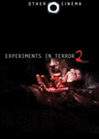 Experiments in Terror 2  STOCKTAKE