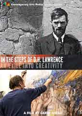 Garry Shead: In the Steps of D. H. Lawrence