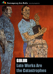 GOLUB - Late Works are the Catastrophes