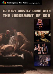 Artaud : To Have Mostly Done with the Judgement of God