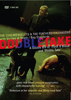 Double Take: A Double Bill of Double Take and Flesh & Blood (Double DVD)  STOCKTAKE