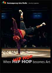 When Hip Hop Becomes Art