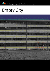 China Screen : Empty City