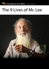 China Screen : The 9 Lives of Mr. Lee