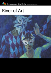 China Screen : River of Art