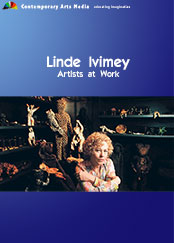Artists at Work: Linde Ivimey