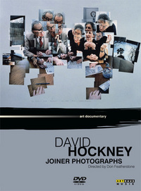 David Hockney - Joiner Photographs