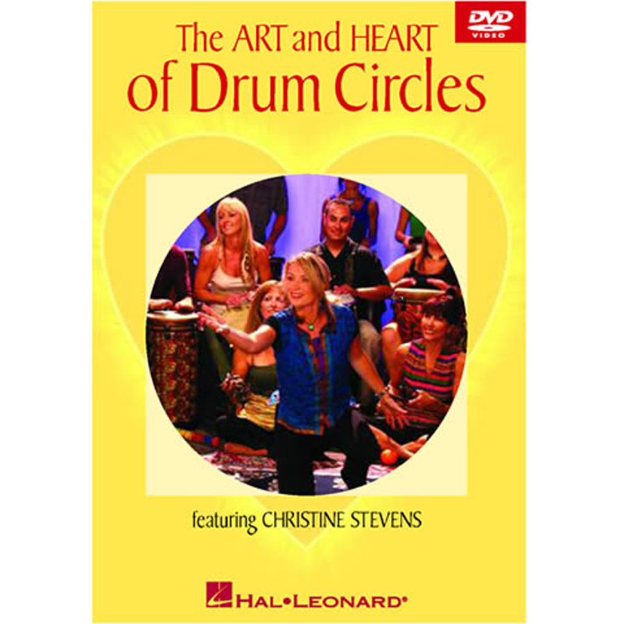 The Art And Heart of Drum Circles STOCKTAKE (Last Copy)