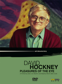 David Hockney - Pleasures of the Eye
