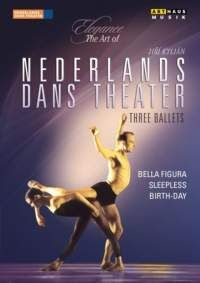 Nederlands Dans Theatre & Jiri Kylian: Three Ballets