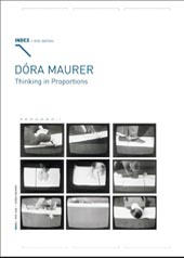 Dora Maurer - Thinking in Proportions