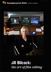 Jill Bilcock: The Art of Film Editing