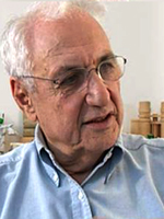 Frank Gehry Uncensored