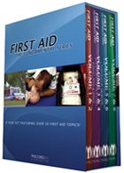 First Aid: The Fundamental Series