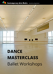DANCE MASTERCLASS - Sir Frederick Ashton and Anthony Dowell