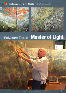 Salvatore Zofrea - Master of Light