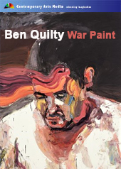 Ben Quilty: War Paint