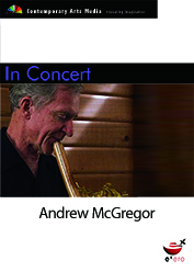 In Concert: Andrew McGregor