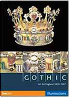 Gothic: Art for England 1400 - 1547