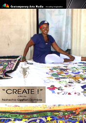 Create! - Women Artists in Haiti