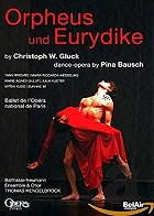 Pina Bausch: Orpheus and Eurydice    STOCKTAKE: Last Copy!
