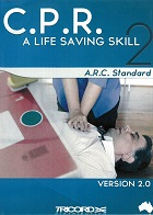 CPR : A Life Saving Skill
