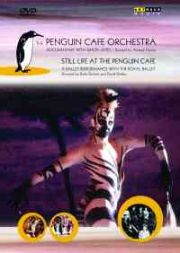 Still Life at the Penguin Cafe (David Bintley). The Royal Ballet