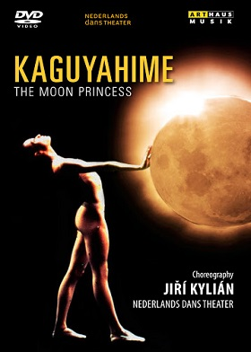 Kaguyahime (The Moon Princess)
