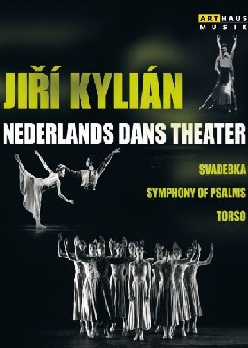 An Evening with Jiří Kylián & Nederlands Dans Theater