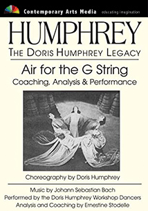 The Doris Humphrey Legacy: Air for the G String