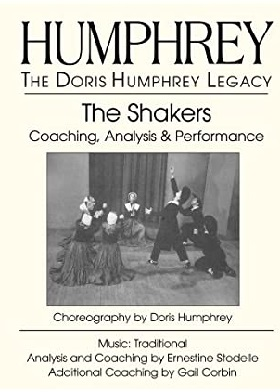 The Doris Humphrey Legacy: The Shakers