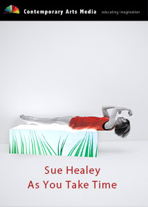 Sue Healey: As You Take Time