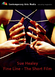 Sue Healey: Fine Line - the short film