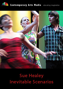 Sue Healey: Inevitable Scenarios