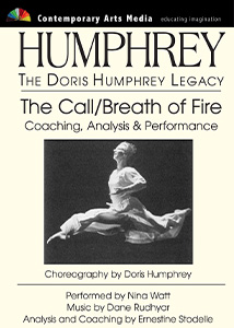 The Doris Humphrey Legacy: The Call / Breath of Fire