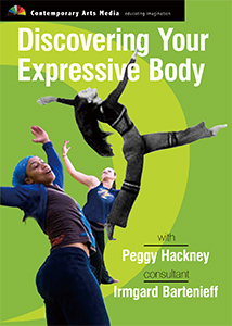 Discovering Your Expressive Body: Peggy Hackney