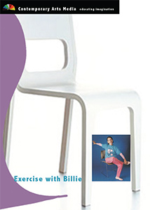 Exercise With Billie