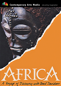 Africa: A Voyage of Discovery