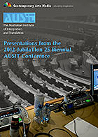 Presentations from the 2012 JubilaTIon 25 Biennial AUSIT Conference