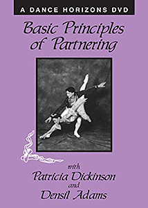 Basic Principles of Partnering. Patricia Dickinson and Densil Adams