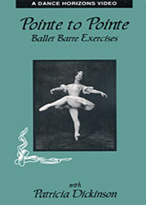 Pointe to Pointe: Ballet Barre Exercises